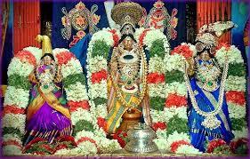 lord venkateswara pics darshan of lord venkateswara picture of venkateshwara perumal