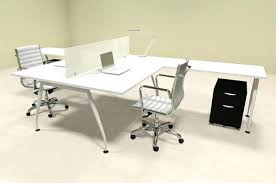 2 person workstation desk two person office desk two person acrylic divider office workstation