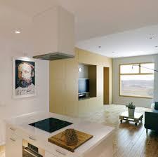 interior design for small living room and kitchen 1000 ιδέες για minimalist open plan kitchens στο
