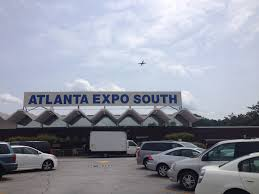 scott antique market atlanta expo center south in atlanta ga
