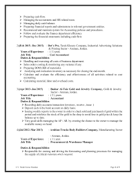 Warehouse Job Titles Resume by C V Nidal Hamdan