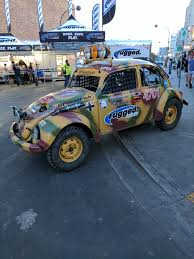 baja bug lowered u qurtys lyn u0027s mint 400 report and write up and pictures