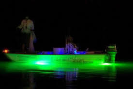 glow lights hydro glow fishing lights