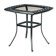 idea square patio table for extra large square outdoor furniture