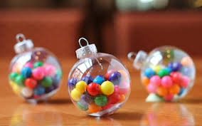 ornament gift bubblegum ornament gifts things to make and do crafts and