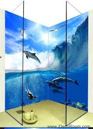 Bathroom Wall Murals Uk Wall Arts Water Polo Wall Art Waterfall Canvas Wall Art