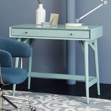 Small Mid Century Desk Mid Century Mini Desk Oregano Mid Century Desks And Minis