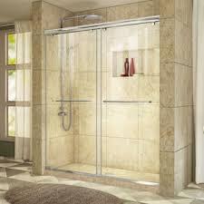 Glass Shower Door Options Sliding Contemporary Shower Doors For Less Overstock