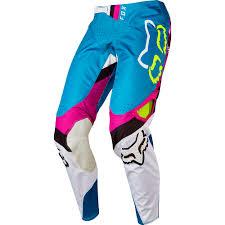 pink motocross bike fox racing 2017 mx gear new 360 rohr teal white pink dirt bike