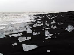 Black Sand Beaches by Paletages Pale Blog Inspiration Pinterest Black Sand Sand
