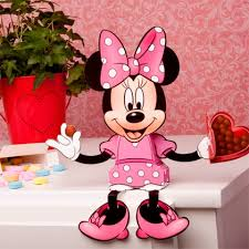 minnie mouse valentine u0027s candy box disney family