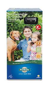 amazon com petsafe rechargeable in ground fence for dogs and