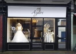 Wedding Dress Store More Than 50 Designer Wedding Dresses Stolen From Azure Bridal