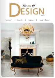 Interior Design Magazine Subscriptions by The Art Of Design Magazine Subscription Isubscribe