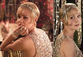 the great gatsby hair styles for women the great gatsby revives the 1920s inspired hairstyles pursuitist