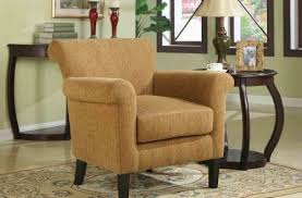 Living Room Arm Chairs Marvelous Burnt Orange Living Room Furniture Chairs On