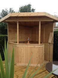 Garden Bar Ideas Best 25 Outdoor Garden Bar Ideas On Pinterest Garden Bar Gogo Papa