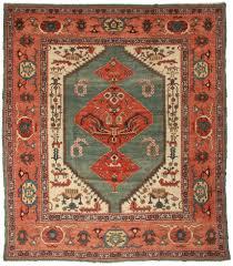 Rugs In Dallas 13 X 15 Persian Karajeh Wool Rug 10640 Exclusive Oriental Rugs