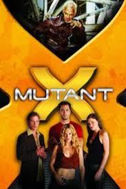 Seeking Temporada 1 Descargar Temporada 1 De Mutant X Para Ver Descargar Mutant X