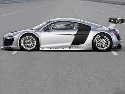 automotive database audi r8