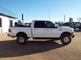 2002 ford f150 4 door 2002 ford f150 xlt supercrew cab lifted loaded 15010