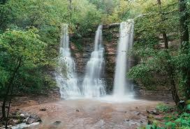 Arkansas Waterfalls images It 39 s waterfall season get out and explore arkansas life jpg