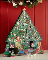 wood advent calendar christmas tree wooden advent calendar great gifts for christmas