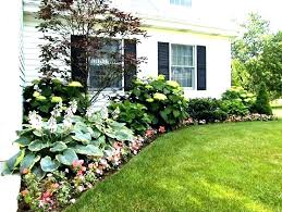 Garden Ideas Front House Emejing Landscaping Design Ideas For Front Of House Ideas Trend
