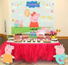peppa pig party 254 best peppa pig party ideas images on birthday