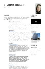 Laborer Resume Samples by Business Partner Resume Samples Visualcv Resume Samples Database