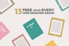 design free ebooks read these 3 free ebooks and become a better designer