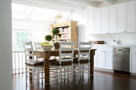chairs to go with farmhouse table farmhouse dining table design ideas