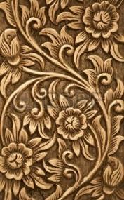 wood carving designs flowers carving flower in realistic wood