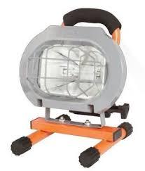Hdx 250 Watt Halogen Portable Work Light Amazon Com