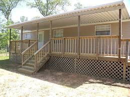 homes with porches traditional decks mobile homes tuape wall installed kelsey bass