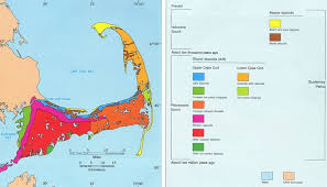 usgs report is no surprise cape cod u0027s groundwater is vulnerable