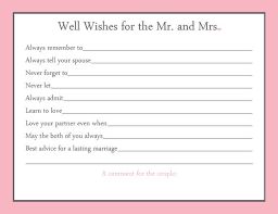 Marriage Advice Cards For Wedding 50 Best Bridal Shower Ideas Images On Pinterest Bridal Shower