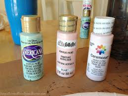 what of paint do you use to paint oak cabinets how to paint jars of family home