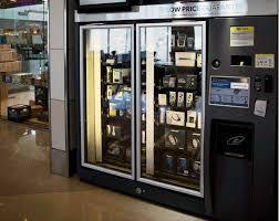 Zoom travel stores san francisco international airport