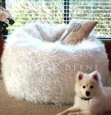 fuzzy bean bag chairs furry bean bag chair ebay u2013 fashionalities
