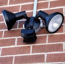 driveway motion sensor light driveway alarm