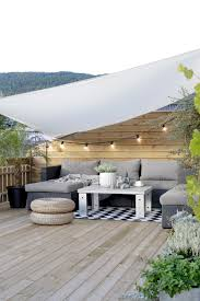 25 creative shade ideas in your backyard patio designs livinking com