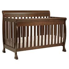 Bassinet To Crib Convertible by Davinci Kalani 4 In 1 Convertible Crib In Espresso M5501q Free