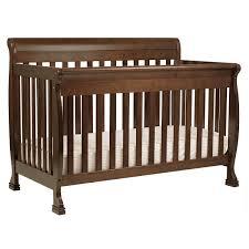 Mini Crib Convertible by Davinci Kalani 4 In 1 Convertible Crib In Espresso M5501q Free