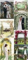 Wedding Arch Decoration Ideas 56 Romantic Wedding Arch Ideas You Will Fall In Love Ecinvites Com