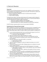 mattischro page 6 electronic resume caregiver resume samples