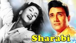 Best Classic Movies Sharabi Full Hindi Classic Movie Dev Anand Madhubala 1964