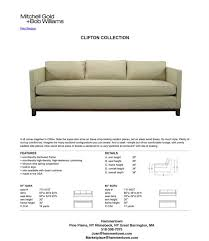 Standard Sofa Size by Small Sectional Sofa Dimensions Video And Photos