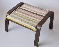Ikea Poang Ottoman Ikea Poang Ottoman Footstool Kilim Rug Cover 037