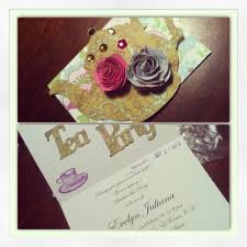 invitations by michaels tea party invitations michaels is perfect i got teapot stamps and